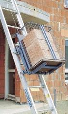 Schrägaufzug  Comfort_250 kg  10 m mieten leihen