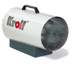 Elektro Heiz-Gebläsegerät  3 kW  mieten leihen