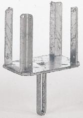 Stützkopf  8 x 16 x 20 cm mieten leihen