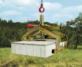 Versetzzange 600 kg mieten leihen
