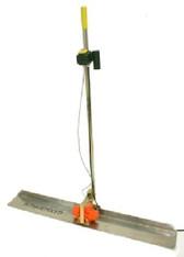 Rüttelpatsche  2 m_elektrisch 220V mieten leihen