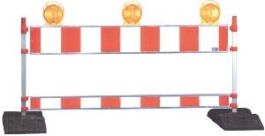 VZ_Straßensperrung 1-seitig mieten leihen