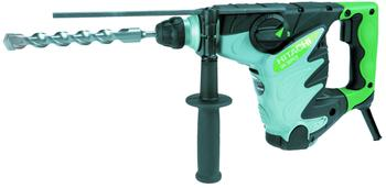 Bohrhammer 4 kg  30 mm  Kombi-Hammer Sanitär SDS-plus mieten leihen