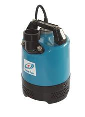 Bau- Wasserpumpe  220 Liter mieten leihen