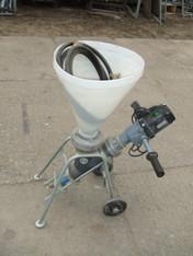 Schneckenpumpe P6  230V mieten leihen