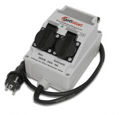 Anlaufstrombegrenzer_3,5 kW  mieten leihen