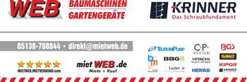 """Diamant-Kernbohr-Verlängerung 1/2"""" 200 mm mieten leihen"""