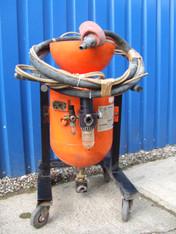 Frei Strahlanlage 60 Liter mieten leihen