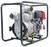 Motorpumpe K3_Schmutzwasser 1150 Liter/min_Diesel