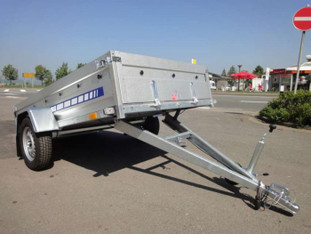 Anhänger 0,75 to Gitteraufbau_1,5 m mieten leihen