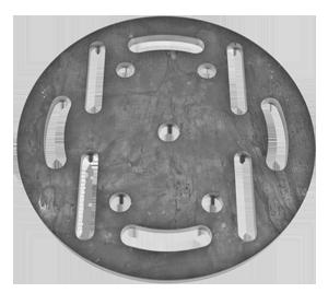 SCHRAUBFUNDAMENT_Eindrehschlüssel  Adapter_Z1  für  SF_E + F + M + G + U + K  + X mieten leihen