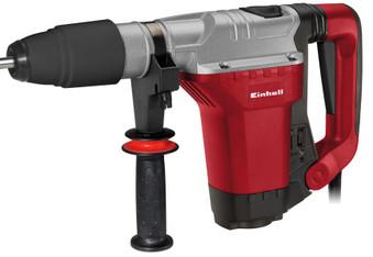Bohrhammer  40 mm ROT_11j    SDSmax _AKTION mieten leihen